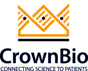 Crown Bio Partner Logo PREDiCT Tumor Models Boston