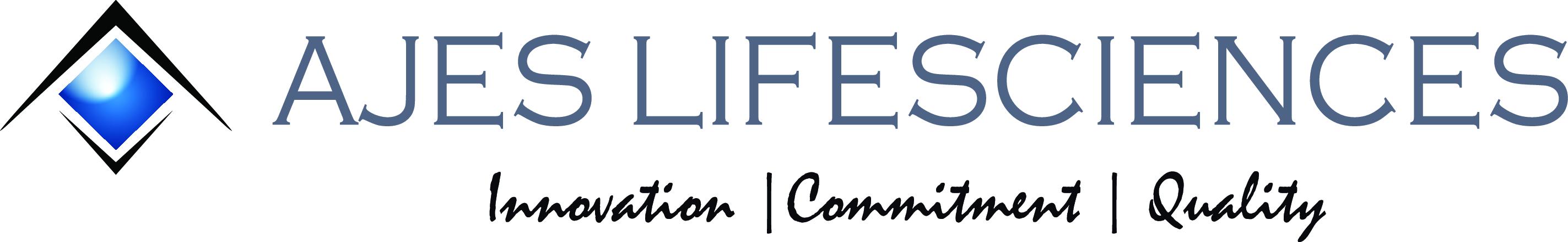 Ajes Lifesciences partner logo