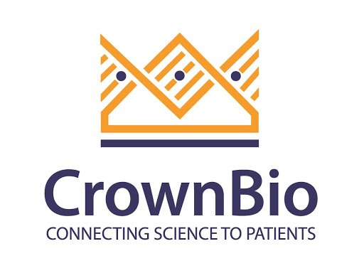CrownBio logo final